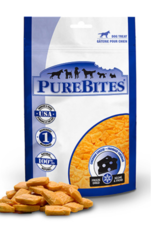 PureBites PureBites - Cheddar Cheese - 4.2oz