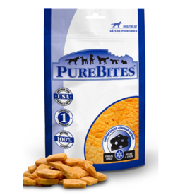 PureBites PureBites - Cheddar Cheese - 4.2oz
