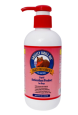 Grizzly Pet Products Grizzly Krill Oil - 8oz