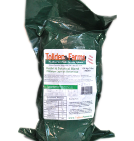 Tollden Tollden - Rabbit and Botanical 3lb