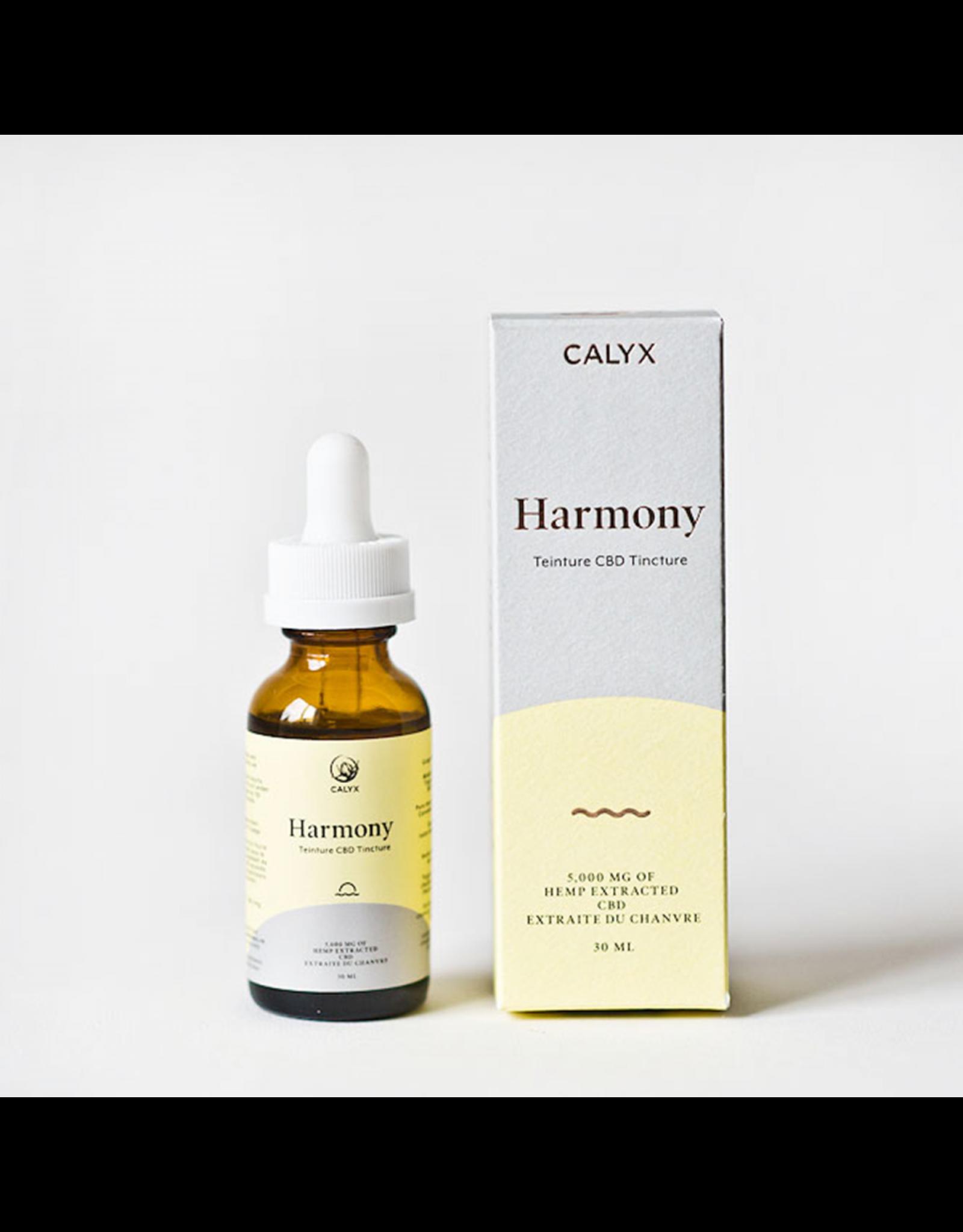 Calyx Calyx -  Harmony ( CBD) 5000mg