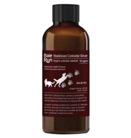 Baie Run Baie Run - Stabilized Colloidal Silver - Refill - 473ml