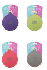 "Messy Mutts Messy Mutts - Silicone Universal Can Cover - 2.5""-3.3"" -"