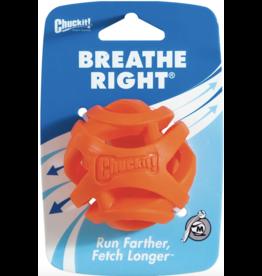 Chuckit Chuck it - Breath Right Fetch Ball - Lrg