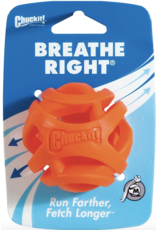 Chuckit Chuck it - Breath Right Fetch Ball - Med