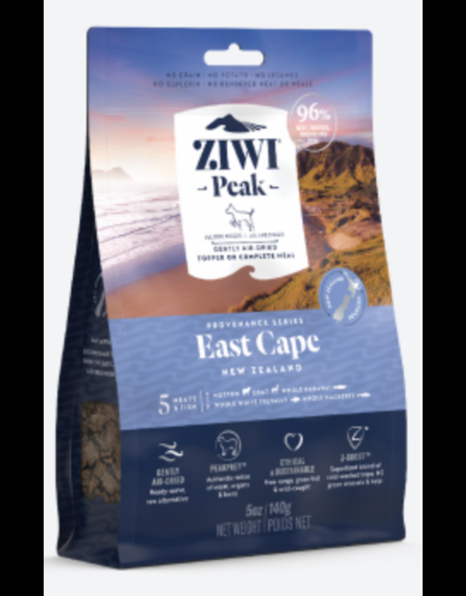 Ziwi Peak Ziwi - Provenance - East Cape - Air-Dried - 900g