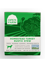 Open Farm Open Farm - DOG - CAN - Turkey Rustic Stew - 12.5oz