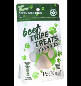 PetKind Petkind - Tripe Treat - Beef - 6oz