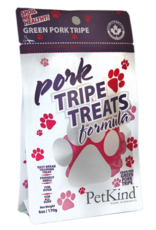 PetKind Petkind - Tripe Treat - Pork - 6oz