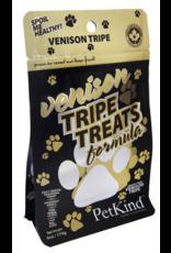PetKind Petkind - Tripe Treat - Venison - 6oz