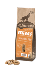 Northern Pet Products Northern Minis - Pumpkin Pie