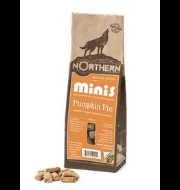 Northern Pet Products Northern Minis - Pumpkin Pie