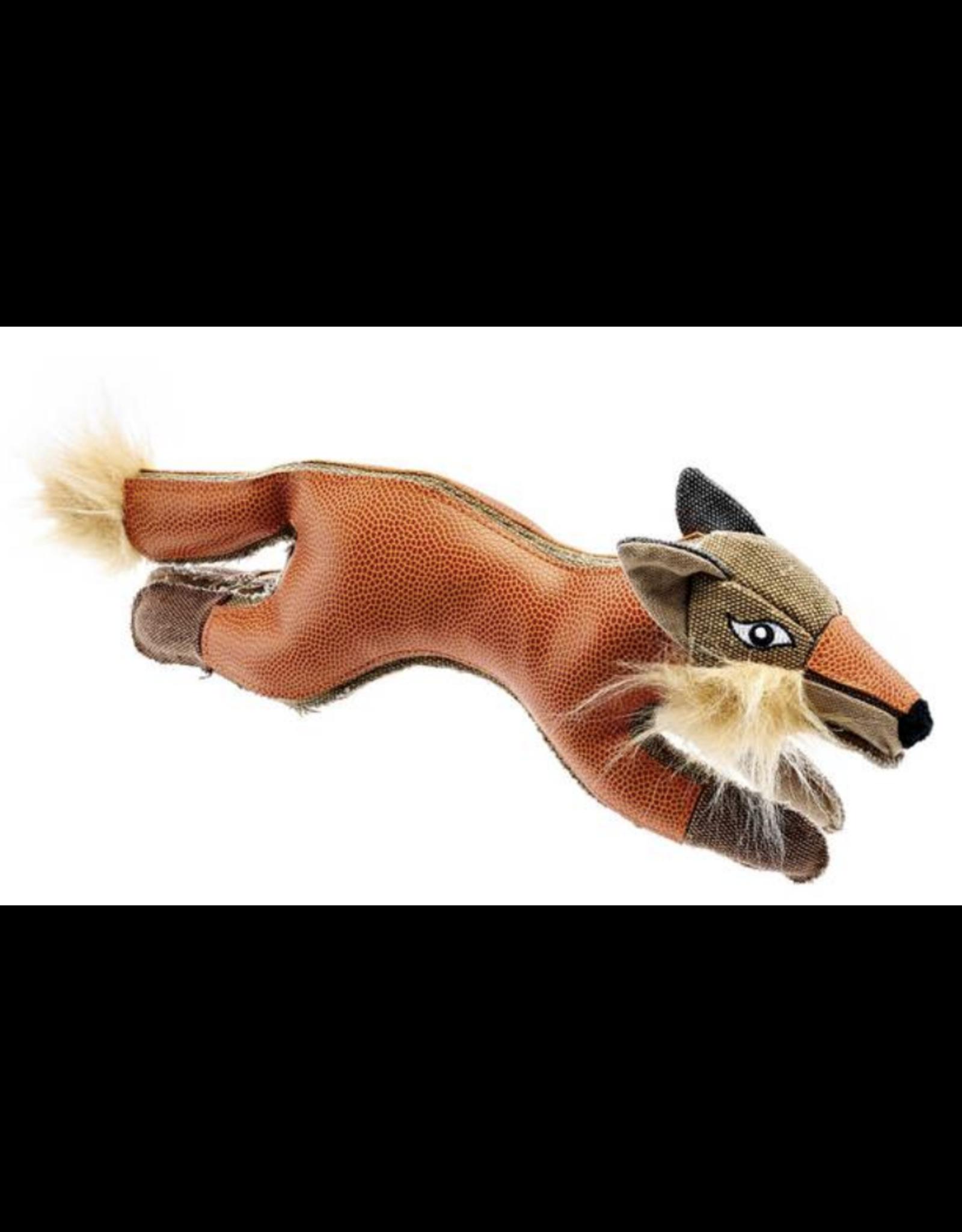 Hunter Hunter - Tambo Fox