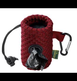Hunter Hunter - Waste Bag Dispenser - Hilo - Red