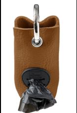 Hunter Hunter - Waste Bag Dispenser - Yuna - Cognac