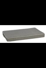Bowsers Bowsers - Isotonic Memory Foam Mattress - XL - Herringbone
