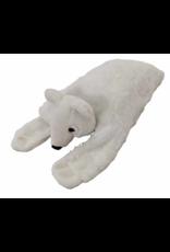 FurSkinZzz FurSkinZzz - Blanket - Polar Bear