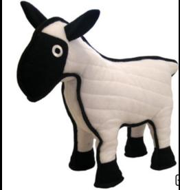 Tuffy Tuffy Barnyards - Sheep - Black & White