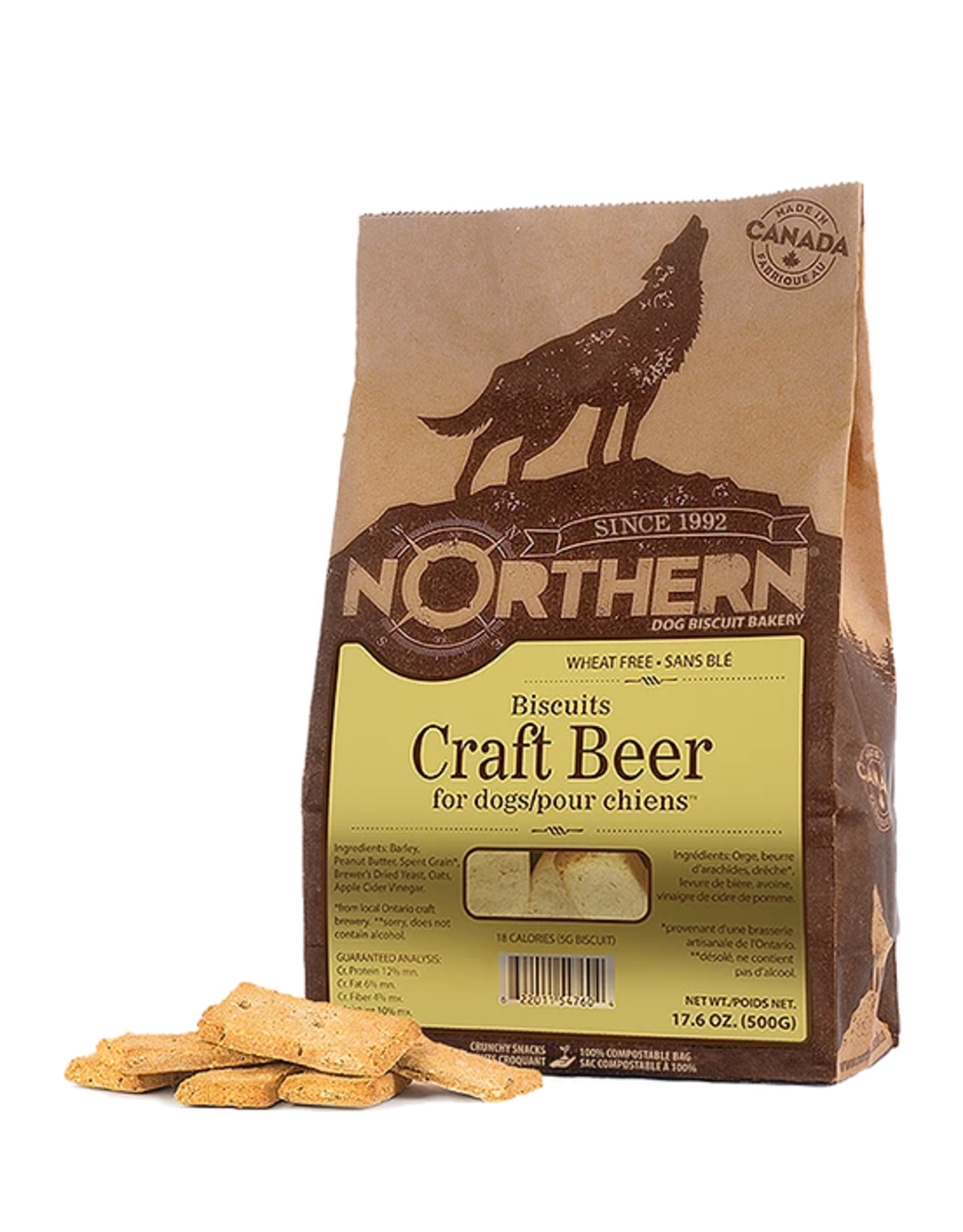 Northern Pet Products Northern Classic - Craft Beer
