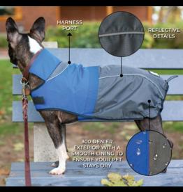 ShedrowK9 Shedrow - Cloudburst Rain Coat -