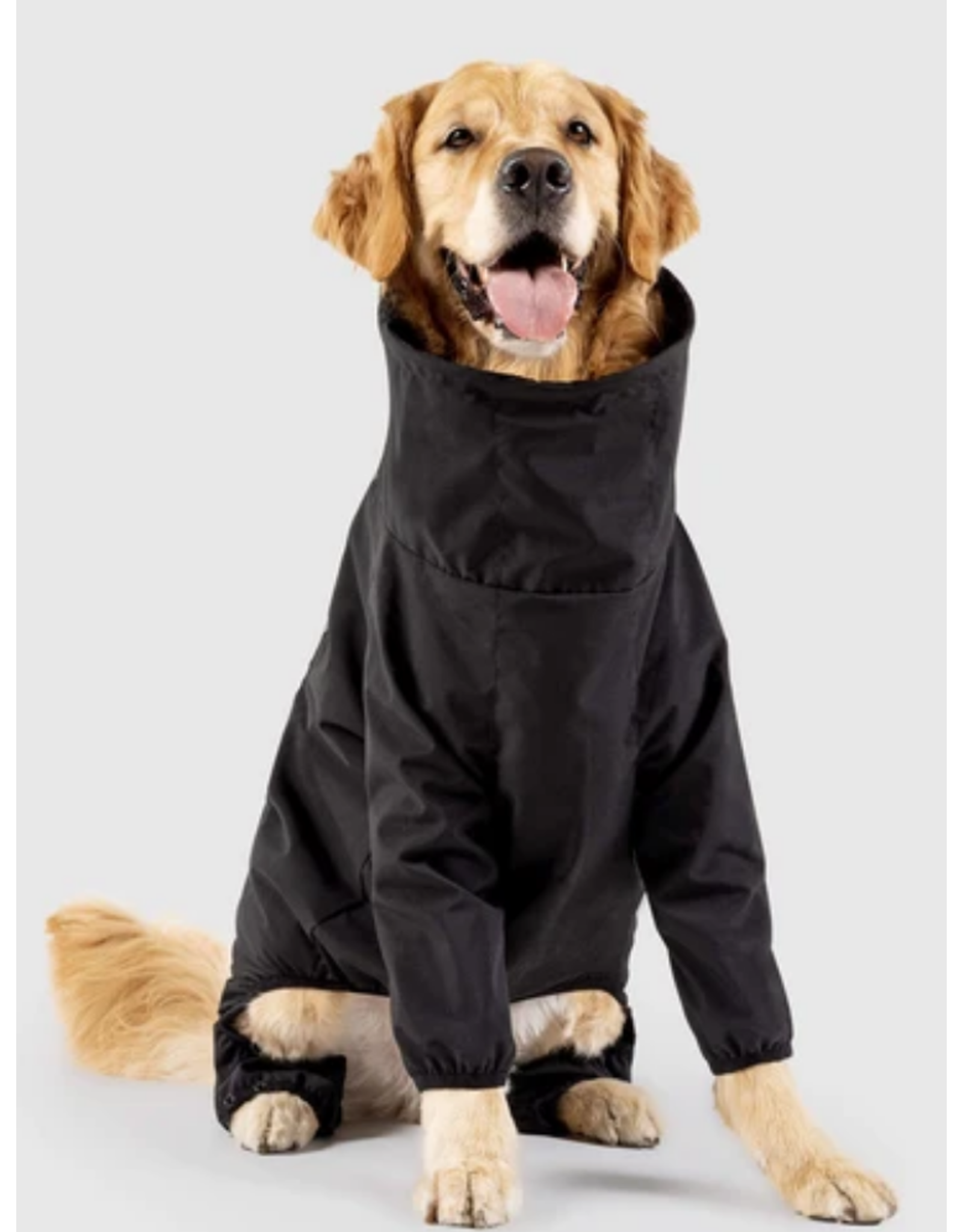 Canada Pooch Canada Pooch - The Slush Suit - Black