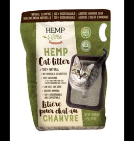 Hemp Sense Hemp Sense - Hemp Cat Litter - 10lb