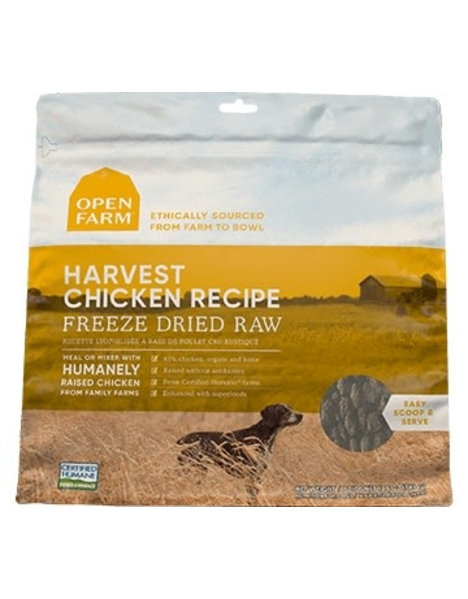 Open Farm Open Farm - Freeze Dried