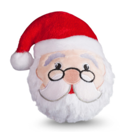 Fab Dog Santa Faball - Medium