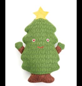 "Jax&Bones Wool Christmas Tree - 11"""
