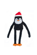 Azcor Holiday Crinkle - Penguin - XL