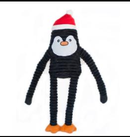 Azcor Holiday Crinkle - Penguin - XL