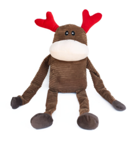 Azcor Holiday Crinkle - Reindeer - XL