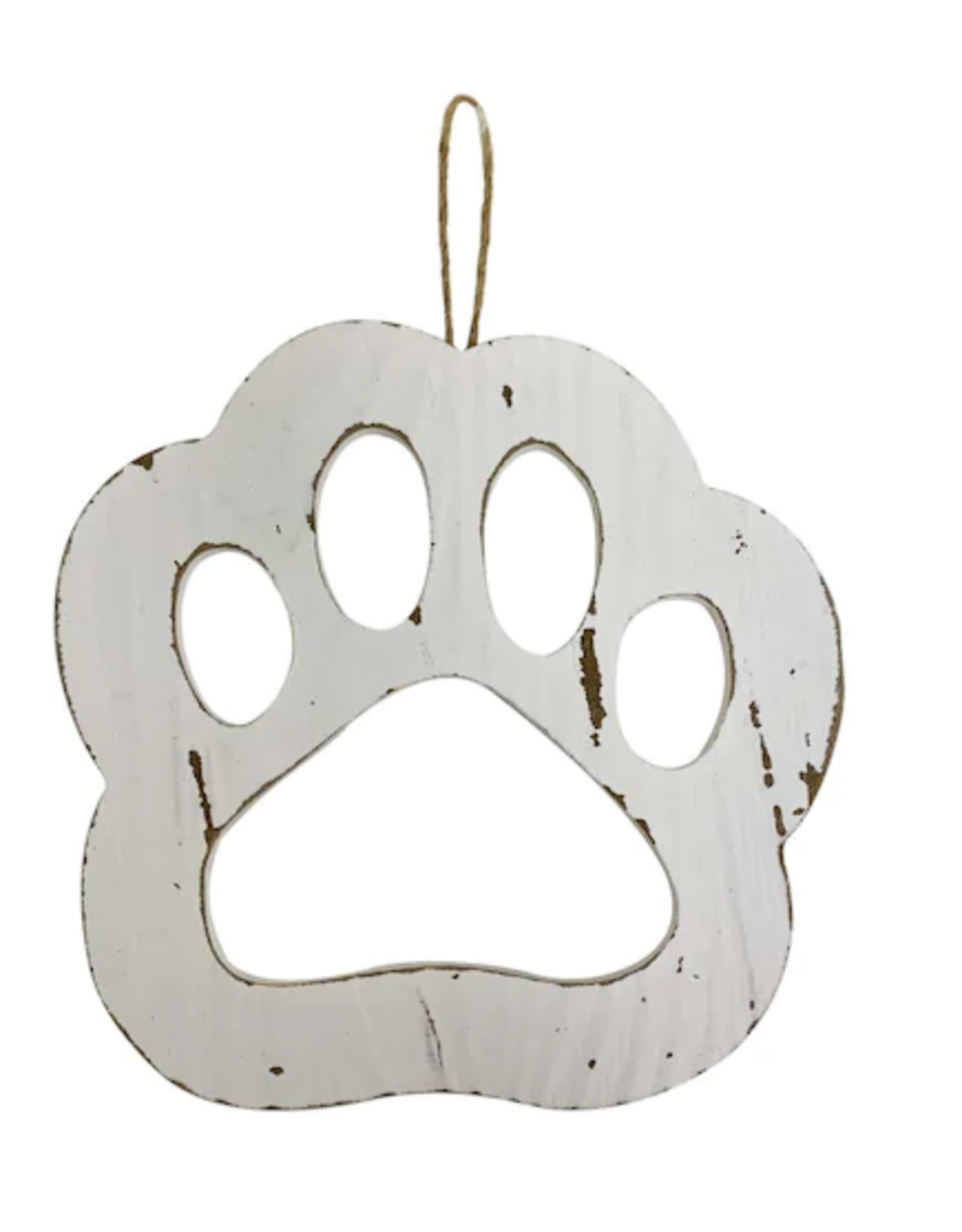Chews CHEWS - Christmas Ornament - Paw