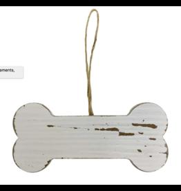 Chews CHEWS - Christmas Ornament - Dog Bone