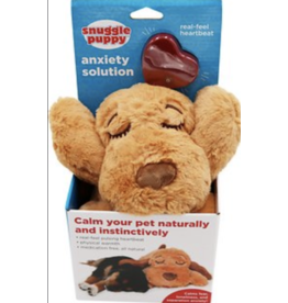 Smart Pet Love Smart Pet Love - Snuggle Puppy - Brown