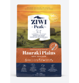 Ziwi Peak Ziwi Peak - Provenance - Hauraki Plains - Air Dried