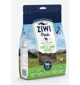 Ziwi Peak Ziwi - Tripe & Lamb - Air Dried 1kg