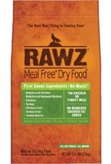 Rawz Rawz - Dog - Chicken