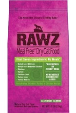 Rawz Rawz - Cat - Chicken