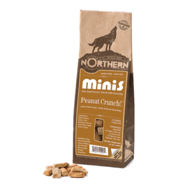 Northern Pet Products Northern Minis - Peanut Crunch