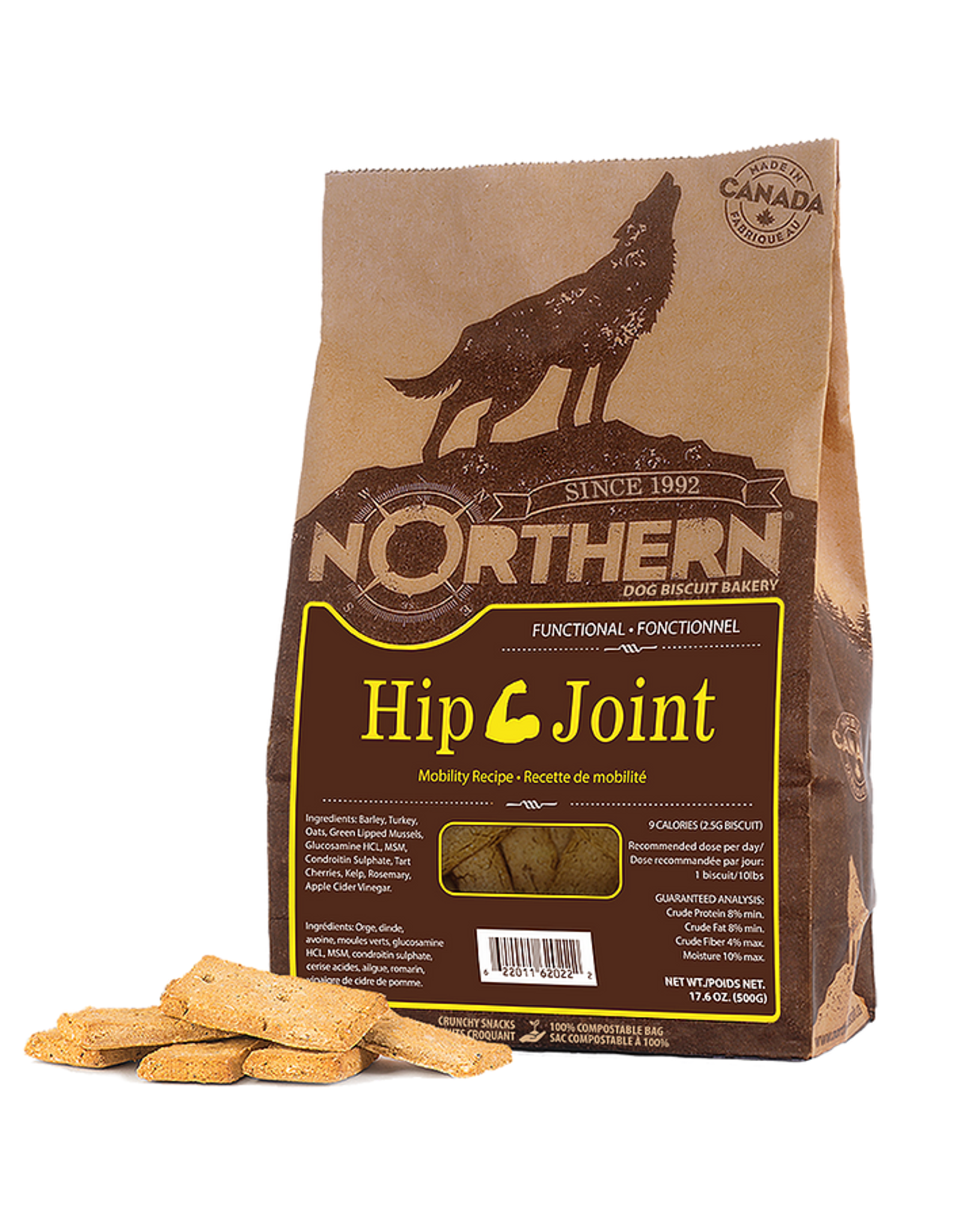 Northern Pet Products Northern Functionals - Hip & Joint