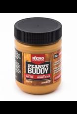 Hero Dog Treats Hero - Peanut Buddy - Bully Stick