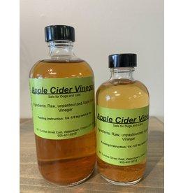 Chews Chews - Raw Unfiltered Apple Cider Vinegar