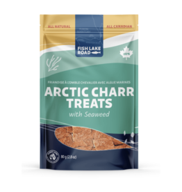 Fish Lake Road Fish Lake Road - Arctic Charr with Seaweed - 80g