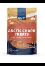 Fish Lake Road Fish Lake Road - Arctic Charr with Sweet Potato Fries - 80g