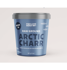 Fish Lake Road Fish Lake Road - Ground Arctic Charr Fish - 907g