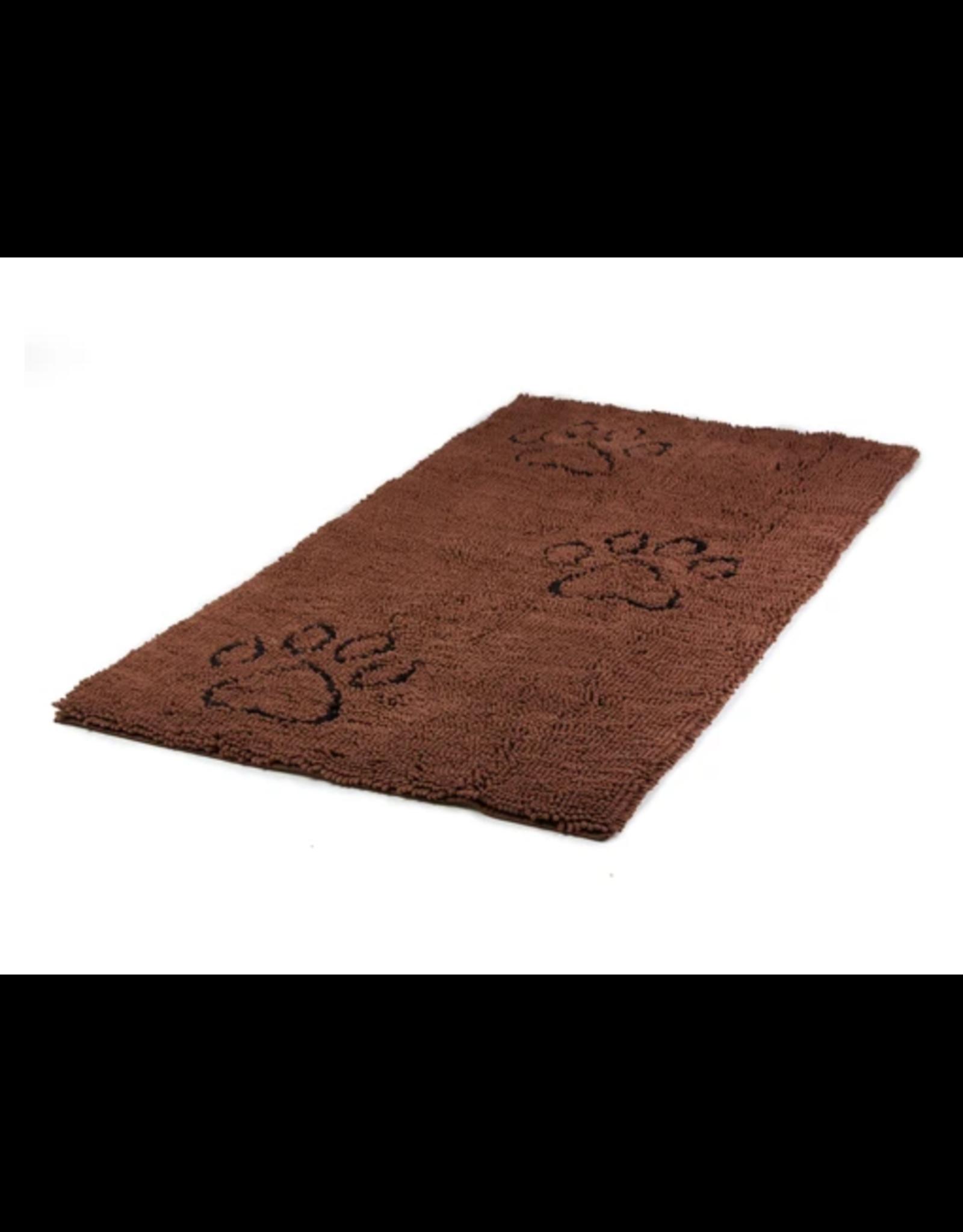 Dog Gone Smart Dirty Dog Doormat Runner 60x30 - Brown