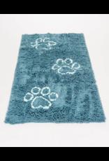 Dog Gone Smart Dirty Dog Doormat Runner 60x30 - Blue