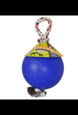 "Jolly Pets Jolly Pets - Romp-N-Roll Ball - 4.5"""