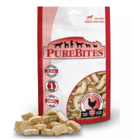 PureBites PureBites - Chicken Breast - 40g